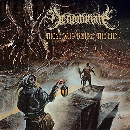 Denominate: Those Who Beheld the End (Audio CD)