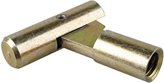 Diversified Fastening Systems, GCP38000TF, Toggle Anchor, Female 3/8 in, PK2