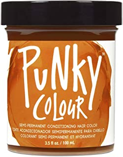 Punky Semi Permanent Conditioning Hair Color