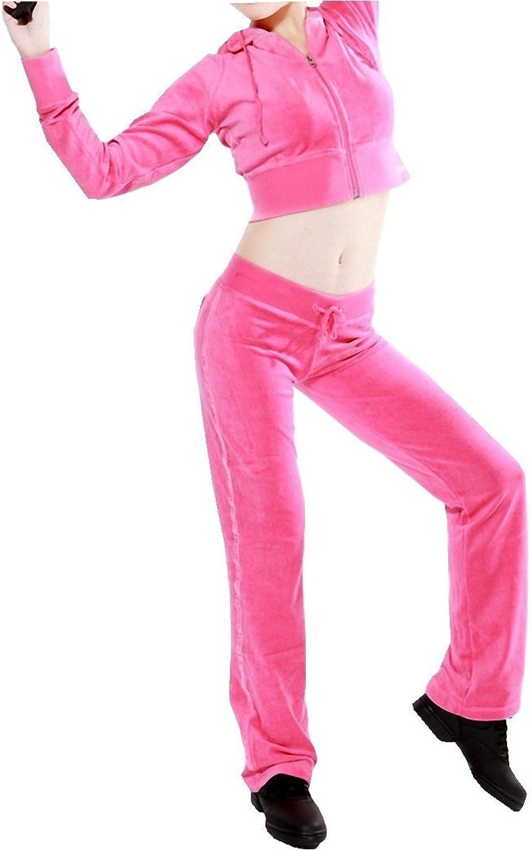Hip-gift Womens Ballet Dance Hoodie Jacket Gym Sport Short Top