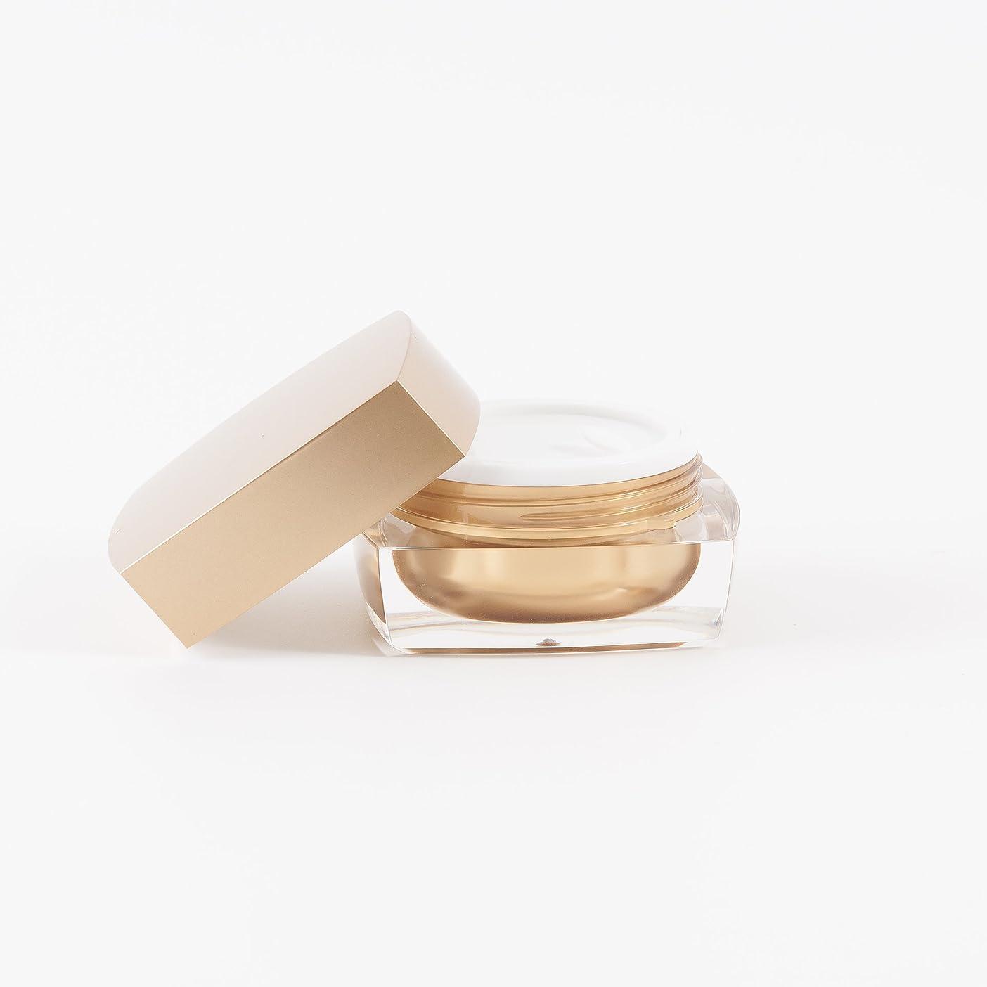 小川修士号でVerve Acrylic Jar Gold 15ml x 10
