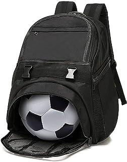 GoodsLand 【 大容量 40L 】 サッカー リュック ボール収納 キッズ ジュニア ボール リュックサック デイパック 子供用 バッグ GD-SCRBAG