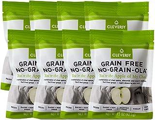 NO-GRAIN-OLA - Grain Free Granola | Paleo Friendly Healthy Snacks | Natural, Dairy Free, Soy Free, No Refined Sugars, Non ...