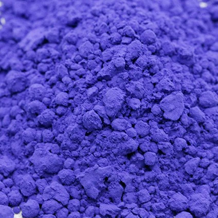 武器水平いっぱいキャンディカラー ブルー 5g 【手作り石鹸/手作りコスメ/色付け/カラーラント/ブルー】