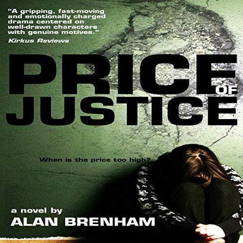 Price of Justice cover art