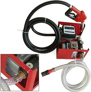 7,5 L, 13 adattatori, SAE 140 MSW Pompa per Sostituzione Olio Cambio Automatico Pompa Cambio Olio MSW-AGP-01