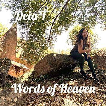 Words of Heaven