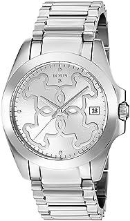 Reloj Mossaic de acero