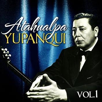 Atahualpa Yupanqui. Vol. 1