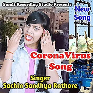 Corona Virus Song Tumse Duniya Hairaan