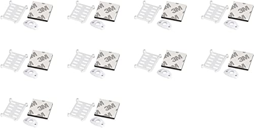 10 x Quantity of Walkera Rodeo 150 150-Z-06(W) Support Block Weiß - FAST FREE SHIPPING FROM Orlando, Florida USA