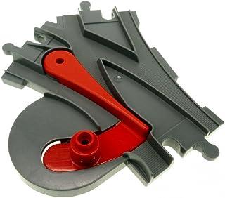2x Lego Duplo Werkzeug Spaten neu-hell grau Baustelle Garten Bauernhof 51269