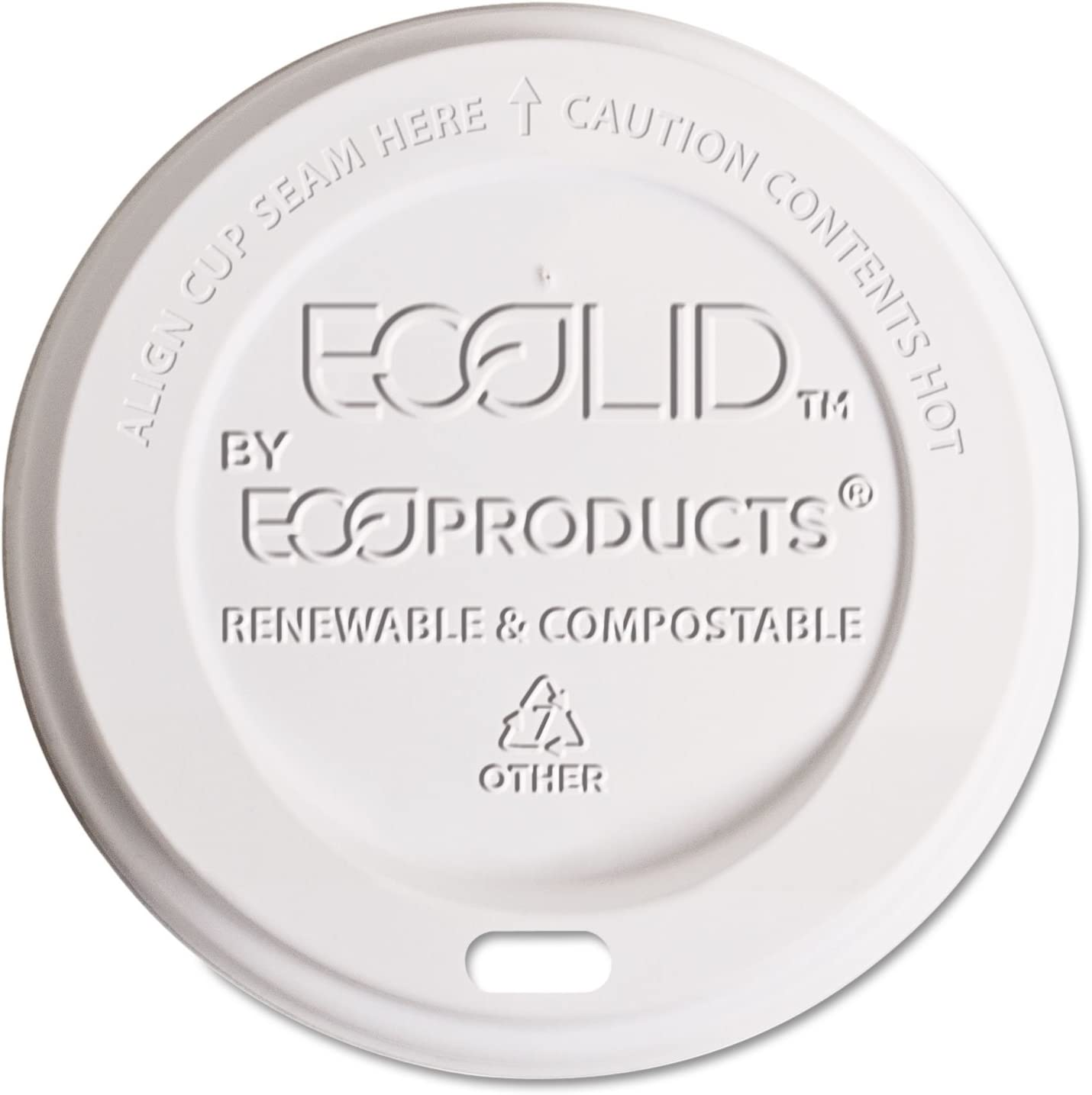 ECOEPECOLID8 - ECO-PRODUCTS INC. Hot Max 79% OFF Lid Max 85% OFF Cup