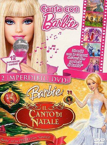 Canta con Barbie + Barbie e il canto di Natale