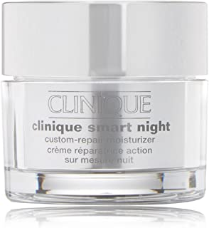 Clinique Smart Night Custom-Repair Moisturizer Ps, 50mL