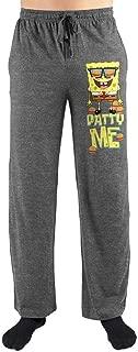 "SpongeBob SquarePants ""Patty Me"" Sleep Pants"