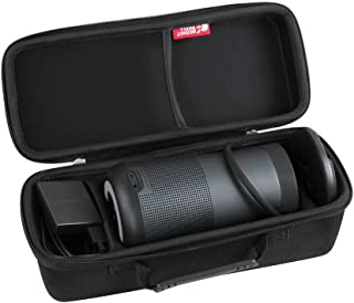 Bose SoundLink Revolve+ Bluetooth speaker ポータブルワイヤレススピーカー トリプ専用収納ケース-Hermitshell