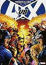 AVX:アベンジャーズ VS X-MEN ROUND1