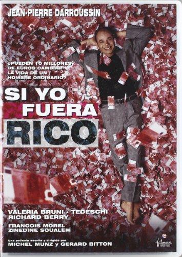 Si Yo Fuera Rico [DVD]