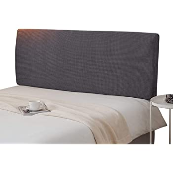 YUENA CARE Headboards Slipcover Dustproof Bed Headboard Protector Cover Printing Pattern Bedroom Decoration #1 120cm