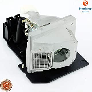 Replacement for Infocus Sp-lamp-lp5f Bare Lamp Only Projector Tv Lamp Bulb by Technical Precision