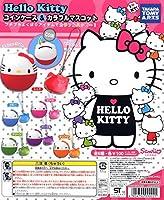 Hello Kitty コインケース&カラフルマスコット 全6種