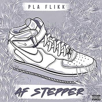Af Stepper