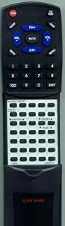 Replacement Remote Control for Regent HT391, HT3915, HT3915