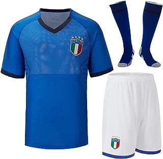 GIACCA PIUMINO CON cappuccio Nazionale Italia Calcio Puma