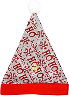 6usyt-sfxcfa Wiz Khalifa - King of Everything Beautiful Christmas Hat for Mens and Womens Red
