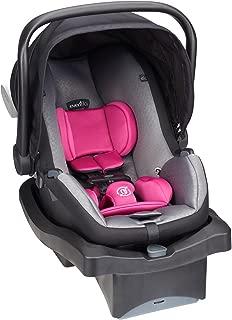 Evenflo LiteMax 35 Platinum Infant Car Seat, Roslyn