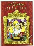 Los Simpson Clasicos: Se La Juegan [DVD]
