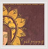 "Ensemble ""Drevo"": Christian Themes in Ukrainian Folk Songs (Audio CD)"