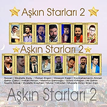 Aşkın Starları 2 Vol.3