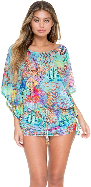 Luli Fama Cayo Hueso So Close South Beach Dress