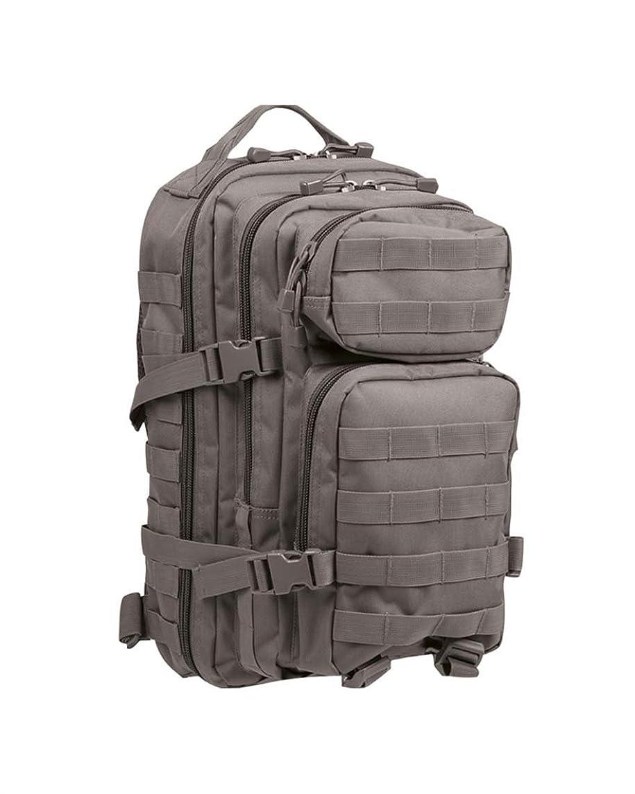 Mil-Tec US Assault Pack Small Urban Grey 20L