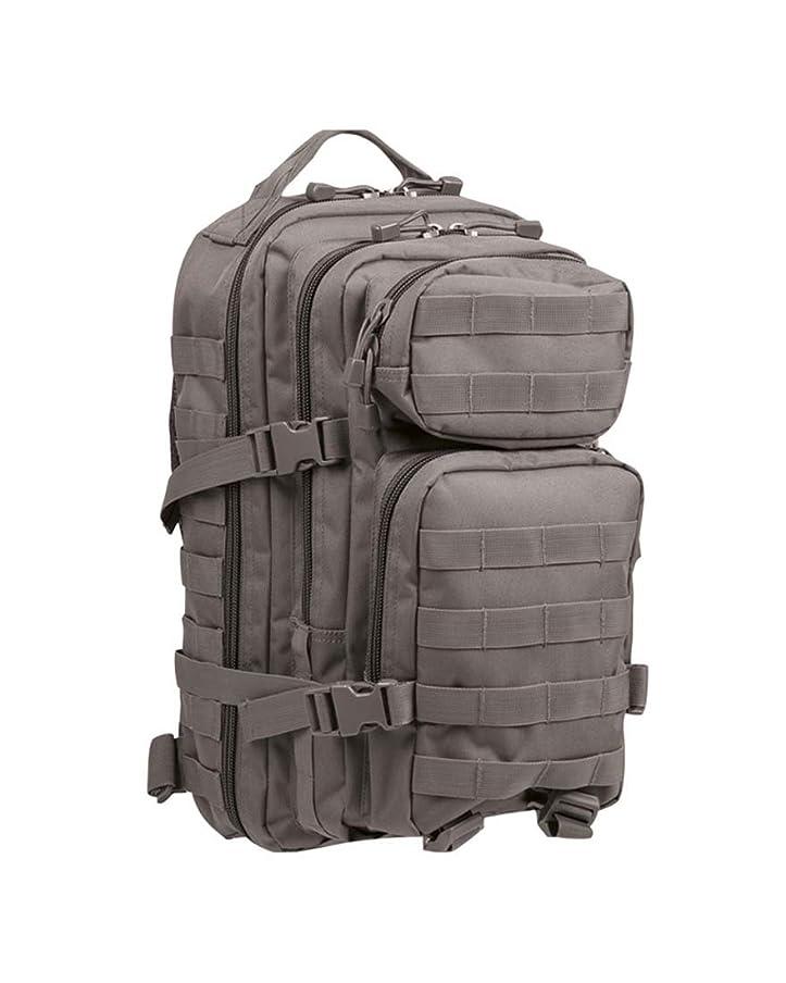 Mil-Tec US Assault Pack Small Urban Grey 20L i9293241631