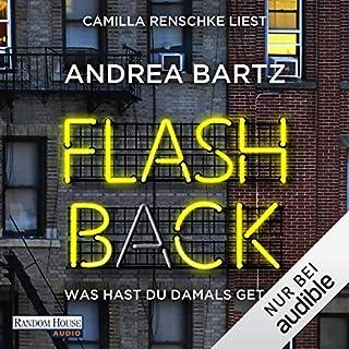 Flashback - Was hast du damals getan? Titelbild