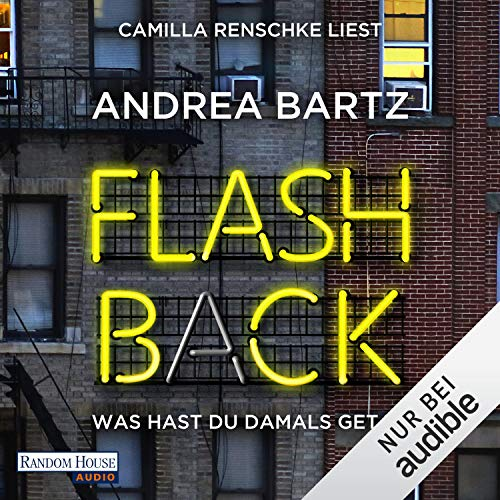 Flashback - Was hast du damals getan?  By  cover art