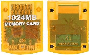 Diydeg Interruptor de proteção integrado ABS de alta velocidade grande capacidade 1024 MB cartão de memória, cartão de mem...