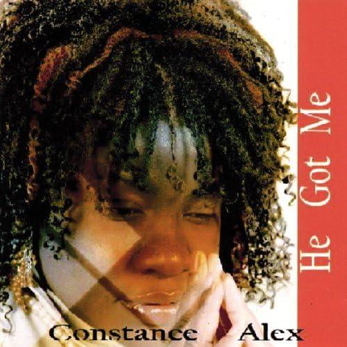 Constance Alex