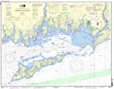 NOAA Chart 13214: Fishers Island Sound