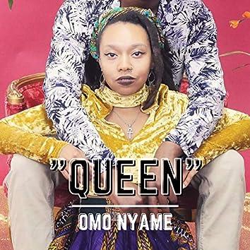 QUEEN : An Ode to Black Women