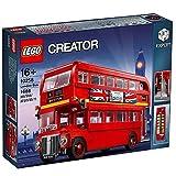 Lego Creator London Bus 10258 - 1686 piece - Limited Edition