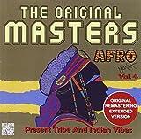 Afro Mania Vol.4