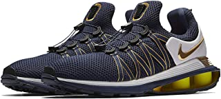 Tênis Nike Shox Gravity Midnight Navy