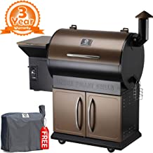Best traeger texas elite 34 pellet grill Reviews