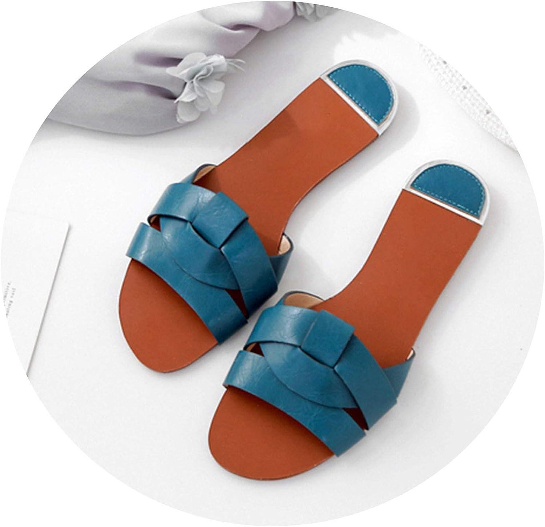 Milk Maniac 2019 Beach Women Slippers Sandals Women Slippers Flat Heel Casual Ladies shoes Outdoor
