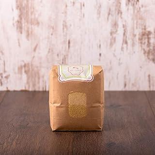 süssundclever.de Bio Amaranth   natur   roh   aus Indien   2 kg   unbehandelt   plastikfrei und ökologisch-nachhaltig abgepackt