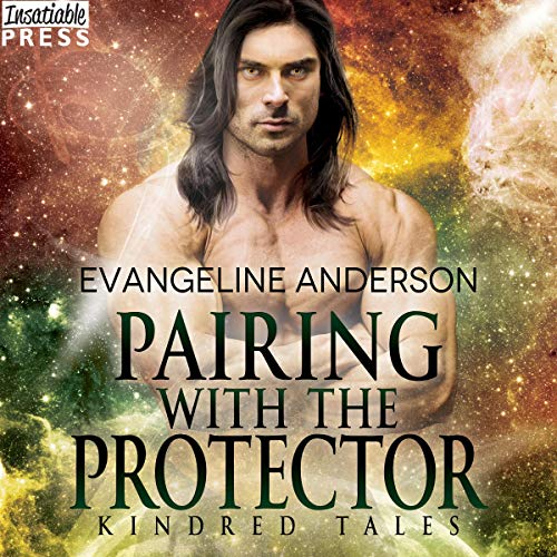 Pairing with the Protector  By  cover art